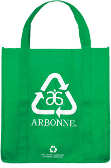green-bag